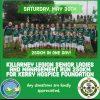 Killarney Legion Fundraiser – Kerry Hospice Foundation