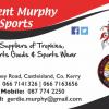 Vincent Murphy Sports Minor County League Finals – 02 October